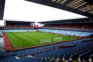'he'll go for millions' - manager responds to aston villa transfer interest