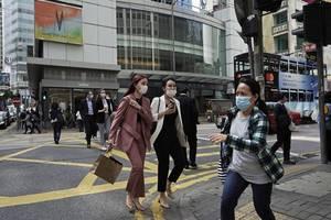 Coronavirus: China's death toll rises to 2,592; WHO team visits ground zero, Wuhan