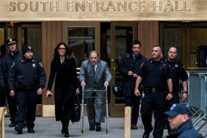 Harvey Weinstein Jury Resumes Deliberation on Impending Case Verdict
