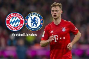 bayern munich star joshua kimmich gives blunt verdict on chelsea and reece james
