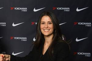 chelsea news: marina granovskaia opens up on summer transfer as five-year deal confirmed