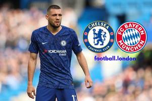 chelsea star mateo kovacic makes big claim about bundesliga ahead of bayern munich clash