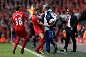 the tottenham morning headlines as gerrard makes mourinho admission, parrott loan deal, var talk