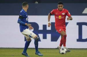 what christopher nkunku did for rb leipzig that will concern tottenham ahead of second leg clash