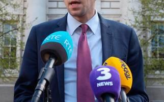 Coronavirus: Ireland v Italy Six Nations rugby game 'should not go ahead'