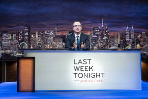 'last week tonight' episode critical of india's prime minister blocked from disney-owned streaming service