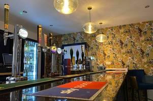 sneak peek inside popular restaurant finally set to reopen after dramatic revamp