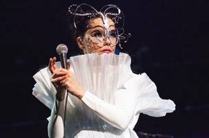 björk confirms orchestral tour