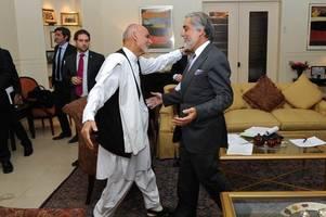 Afghan government agrees to postpone Ghani inauguration: U.S.