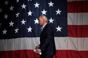 if biden does poorly in south carolina, he should drop out