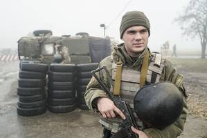 in eastern ukraine, the cost of peace may still be too high for volodymyr zelenskiy