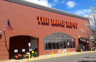strong housing market boosts home depot sales