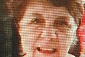 woman from armadale reported missing