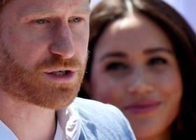 prince harry, meghan markle drop 'royal' branding