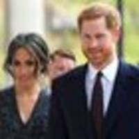 prince harry and meghan's security bill could top $41 million