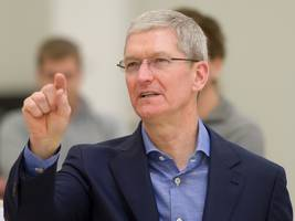 apple ceo tim cook says the coronavirus is a 'fairly dynamic situation' and a challenge at annual shareholders meeting (aapl)