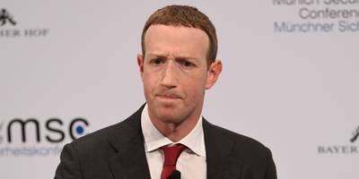 Facebook is banning ads that promise to cure the coronavirus (FB)
