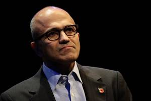 Microsoft says it won't meet its sales forecast for the upcoming quarter due to the impacts of coronavirus (MSFT)