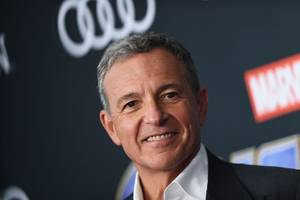 4 major questions facing disney now that bob iger has abruptly exited his ceo role (dis)