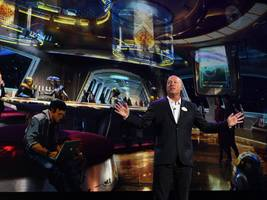 5 things to know about disney ceo bob chapek, bob iger's surprise successor