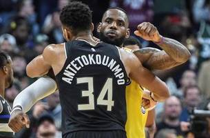 ric bucher: lebron james is a better player than giannis and can absolutely still win mvp