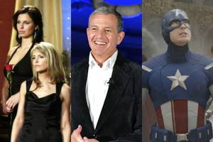 from 'the bachelor' to 'avengers,' how bob iger grew disney from a mouse into a media goliath