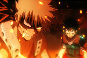 'My Hero Academia: Heroes Rising' Film Review: Rousing Anime Sequel Will Appeal More to Fans than Newcomers