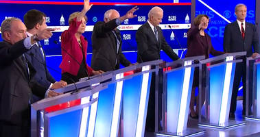 Winners and Losers of the CBS Democratic Debate