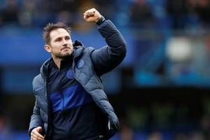 Chelsea's Bayern defeat shows Frank Lampard must abandon disaster transfer after double error