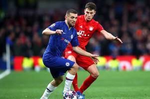 Chelsea's Mateo Kovacic shows Stamford Bridge chiefs ideal transfer plan this summer