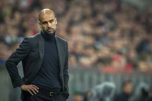 Pep Guardiola's last Real Madrid clash ended in disaster for Man City boss