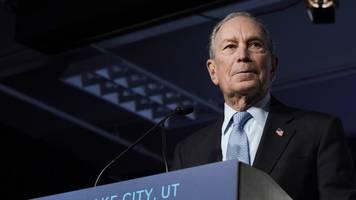 poll: majority of democrats say billionaires hurting 2020 primaries