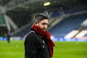 championship evening headlines: johnson on bristol city loss, leeds united eye former liverpool man