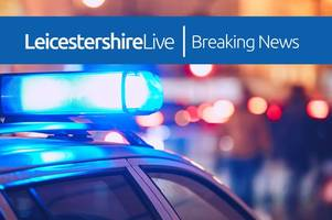 live updates: trains suspended at market harborough due to police incident