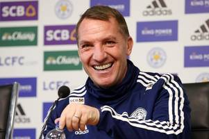 leicester city press conference live: wilfred ndidi injury latest, form, and norwich