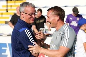 must do better – leicester city's summer transfer window priorities as europe beckons