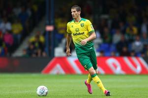 norwich city injury news update ahead of leicester clash