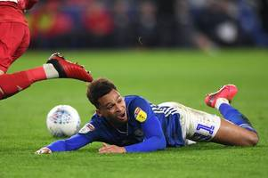 'It has to be' - Cardiff City boss perplexed by key decision in Nottingham Forest defeat