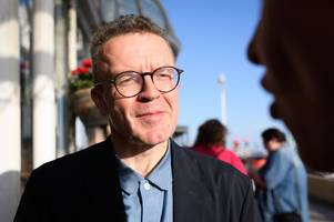 former black country mp tom watson could be denied a peerage after making sex abuse claims