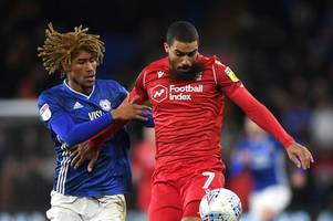 'he was excellent' - manager raves about wolves loan star