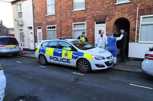 Live updates as forensics teams and police rush to Lincoln street
