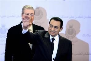 death of hosni mubarak, egypt's longest serving ruler in more than 150 years