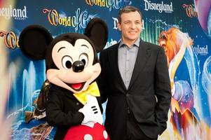 disney ceo bob iger to step down, to be replaced by bob chapek