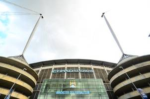 Manchester City appeals UEFA Champions League ban to Court of Arbitration for Sport
