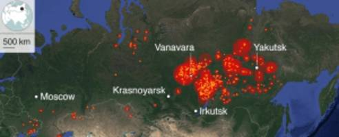 #siberiaonfire: crisis communication in russia – analysis