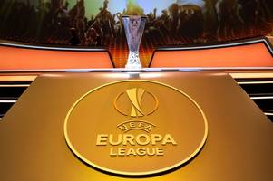 The teams Rangers could face in the Europa League last 16