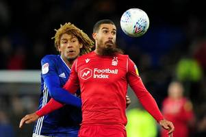 the glowing verdict on 'excellent' cardiff city new boy and why he must keep his place against brentford