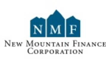 New Mountain Finance Corporation Announces Financial Results for the Quarter and Year Ended December 31, 2019 and Declares First Quarter 2020 Distribution of $0.34 Per Share