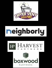 boxwood partners advises dryer vent wizard on its sale to neighborly(r), a portfolio company of harvest partners, lp