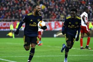 alexandre lacazette provides update on his arsenal future amid summer exit reports